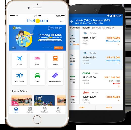 Aplikasi Wisata Terbaik di Indonesia