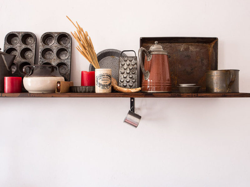 7 Rekomendasi Toko Alat Dapur di Jakarta
