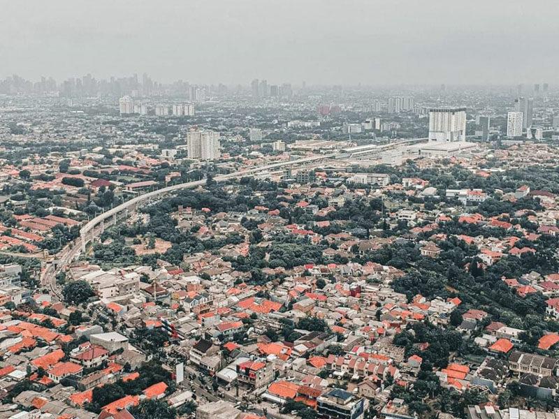 Hal-hal yang Kamu Bisa Lakukan di Tangerang Selatan