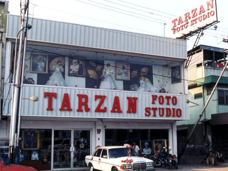 12 Studio Foto Terbaik di Jakarta