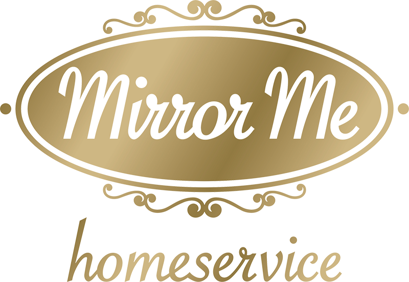 MirrorMe Homeservice logo