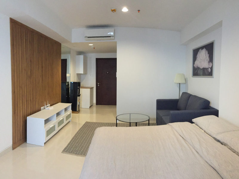 Coliving Space in West Jakarta