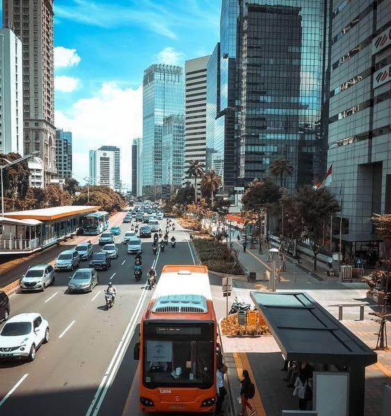 Mencari Kos-Kosan di Jakarta