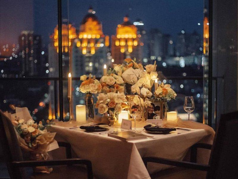 Restoran Romantis Terbaik di Jakarta
