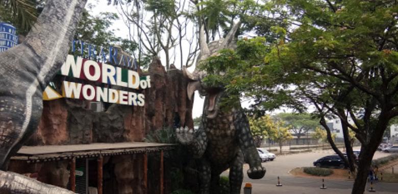 Hal-hal yang Kamu Bisa Temukan di Tangerang