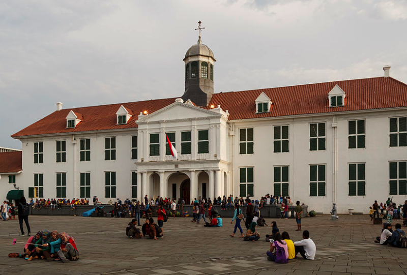 Landmark Bersejarah untuk Dilihat di Jakarta