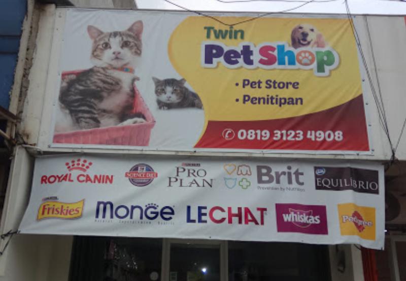 Pet Shop In Jakarta Our Recommendations Flokq Jakarta Coliving Blog