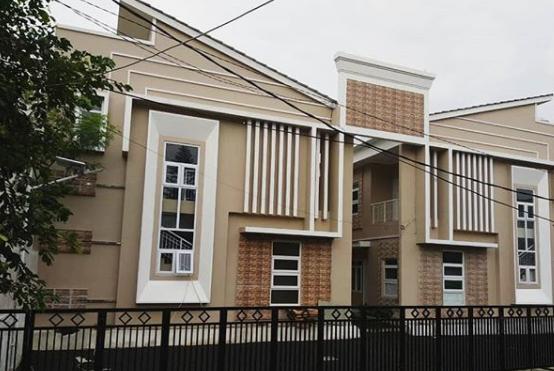 Kost Nugra House Setiabudi