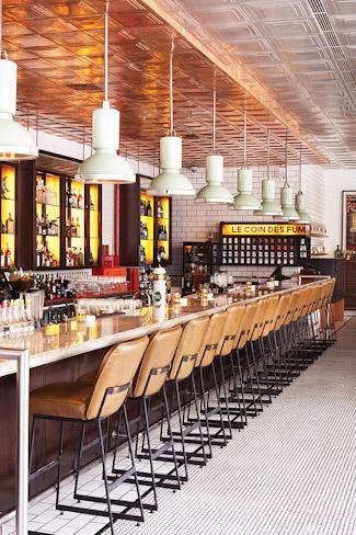 Bar yang Harus Dikunjungi di Jakarta