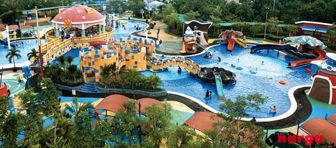 Ocean Park Water Adventures