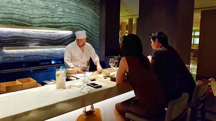 Restoran Omakase Terbaik di Jakarta