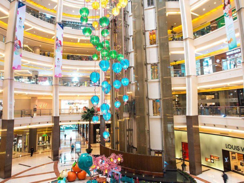 Pusat Perbelanjaan Terbaik di Jakarta