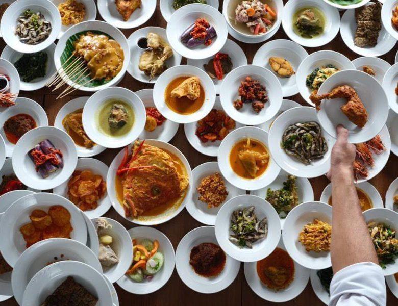 Yang Perlu Kamu Ketahui tentang Makanan Padang