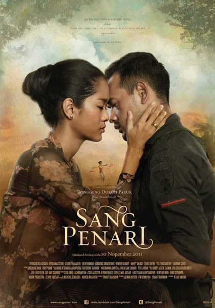 Film Indonesia yang Wajib Ditonton Oleh Ekspatriat