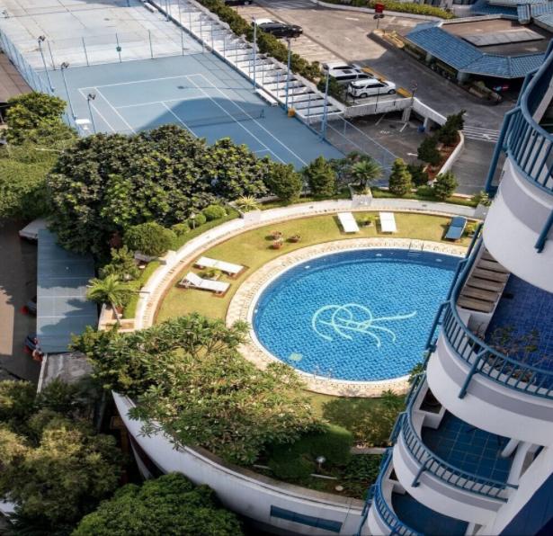 10 Apartemen Dekat Benhil dengan Lokasi Strategis