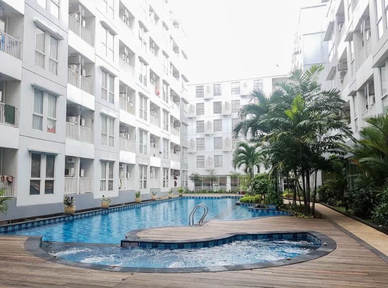 Apartemen Terbaik Dekat Bandara Soekarno Hatta
