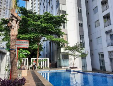 Apartemen Murah untuk Sewa Bulanan di Jakarta