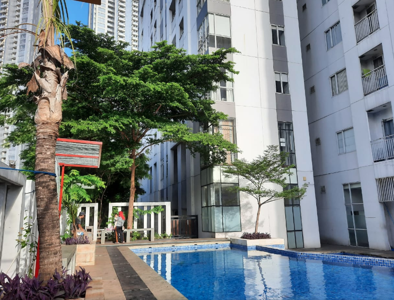 Affordable Apartments in Jakarta with Monthly Fee