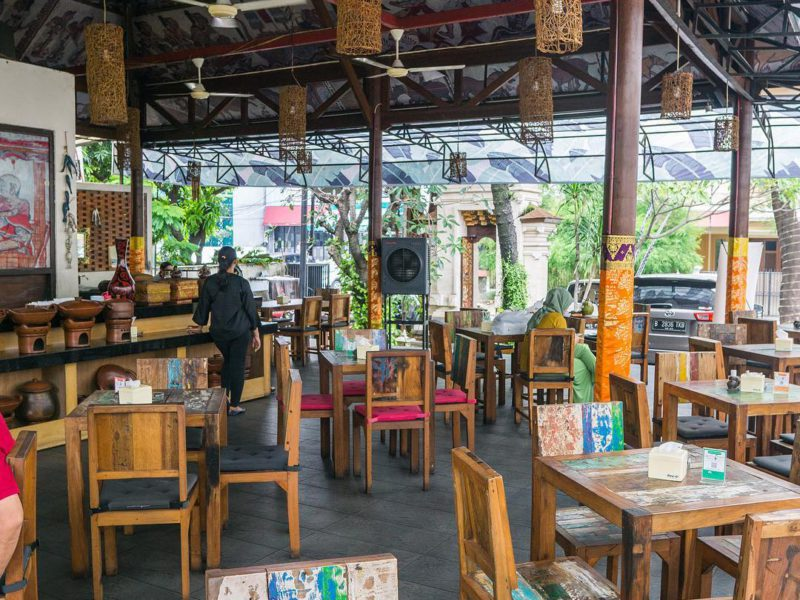 Restoran Masakan Indonesia Terbaik di Jakarta