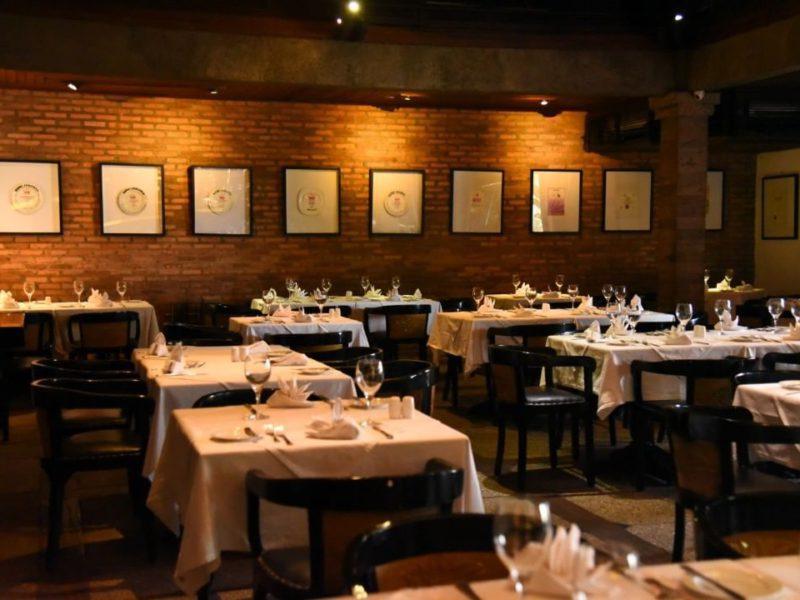 Restoran Fine Dining yang Wajib Dicoba di Kemang