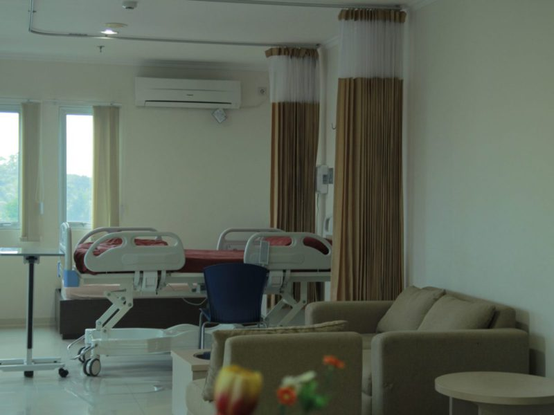 Rumah Sakit di Tangerang Selatan