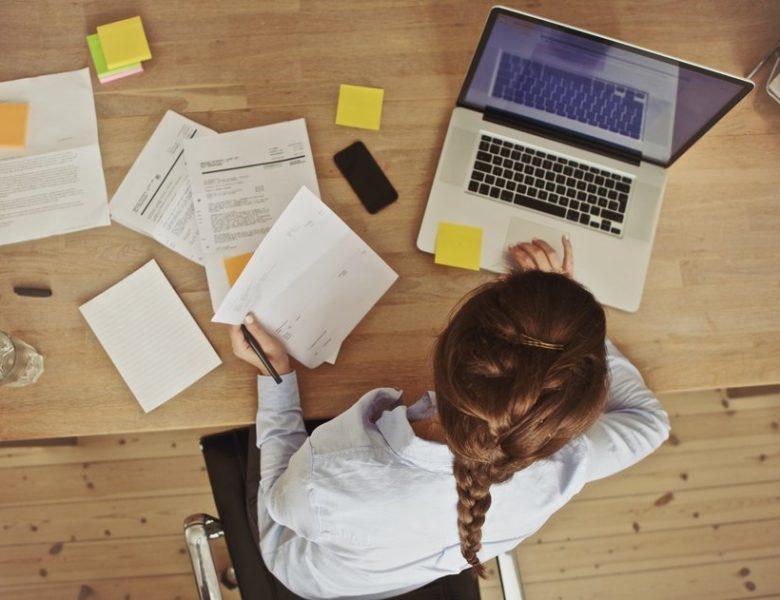 Tips untuk Tetap Produktif Dengan Banyak Deadline