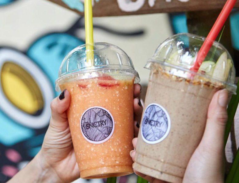 Merk Minuman Sehat dan Jus Terbaik di Jakarta