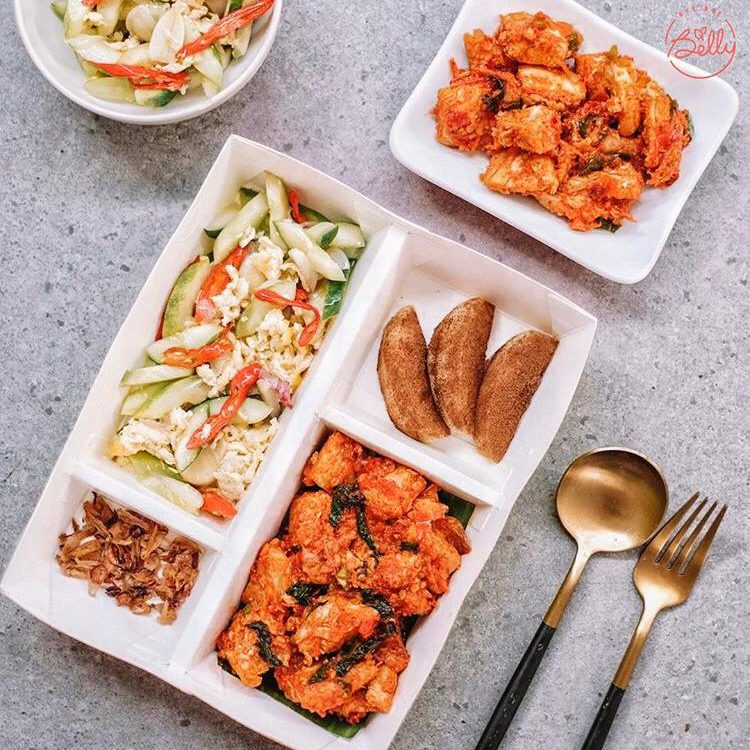 15 Healthy Diet Caterings In Jakarta Flokq Coliving Jakarta Blog