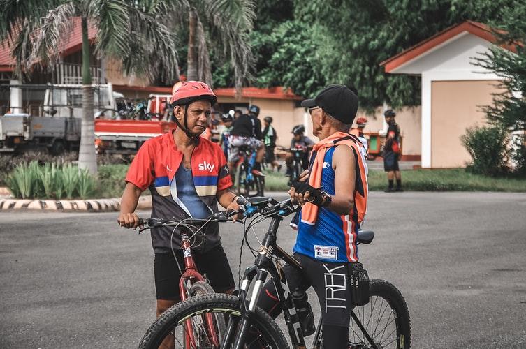 Rute Bersepeda Terbaik di Jakarta
