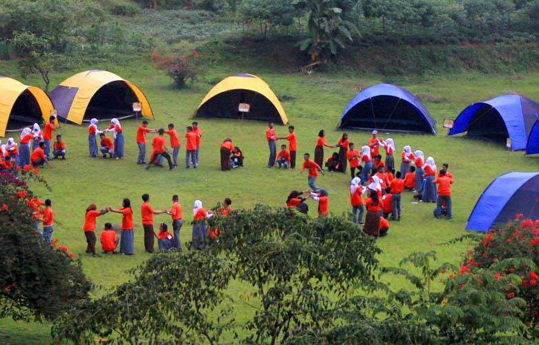 Tempat Berkemah Terbaik di Bogor