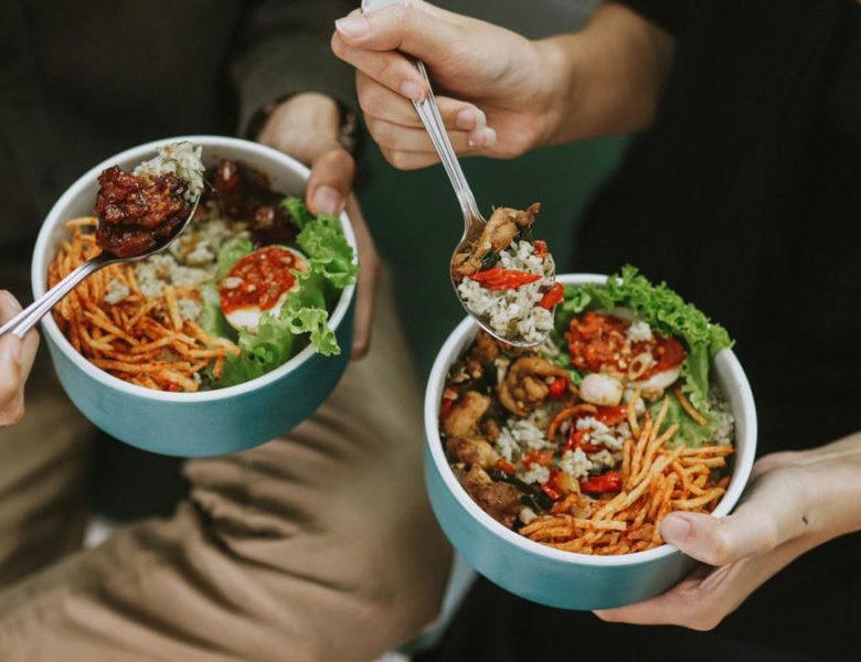 Restoran Masakan Indonesia di Cipete