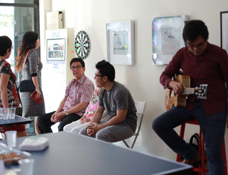Coworking Spaces in Kelapa Gading