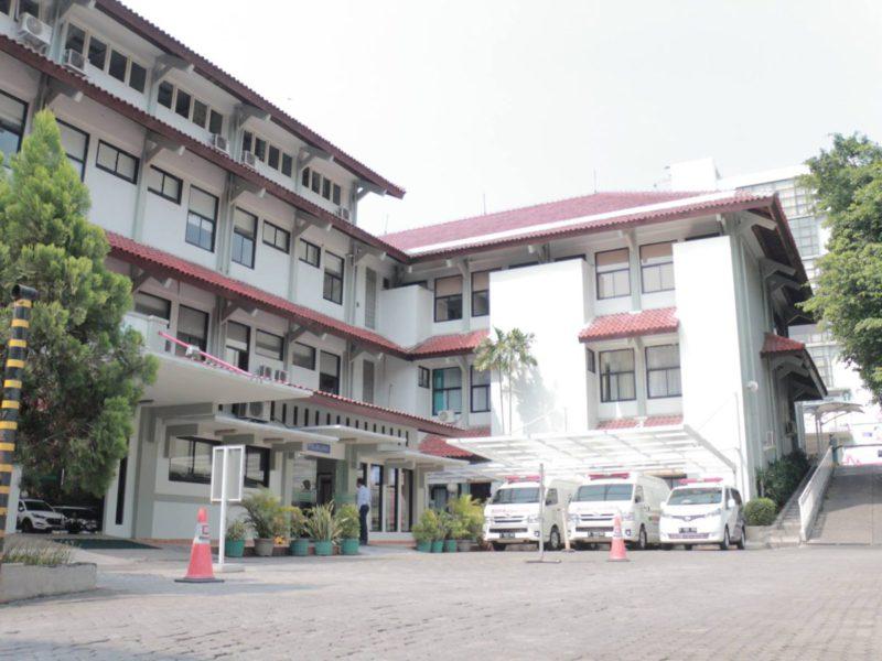 Rumah Sakit Terbaik di Depok