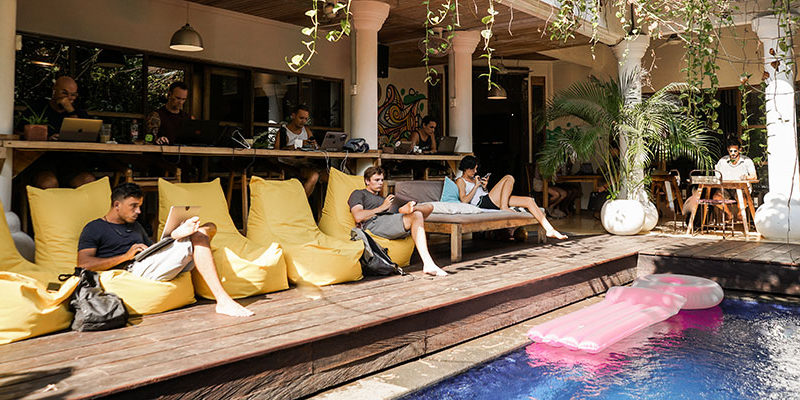 7 Coliving Spaces in Bali for the Best Experience