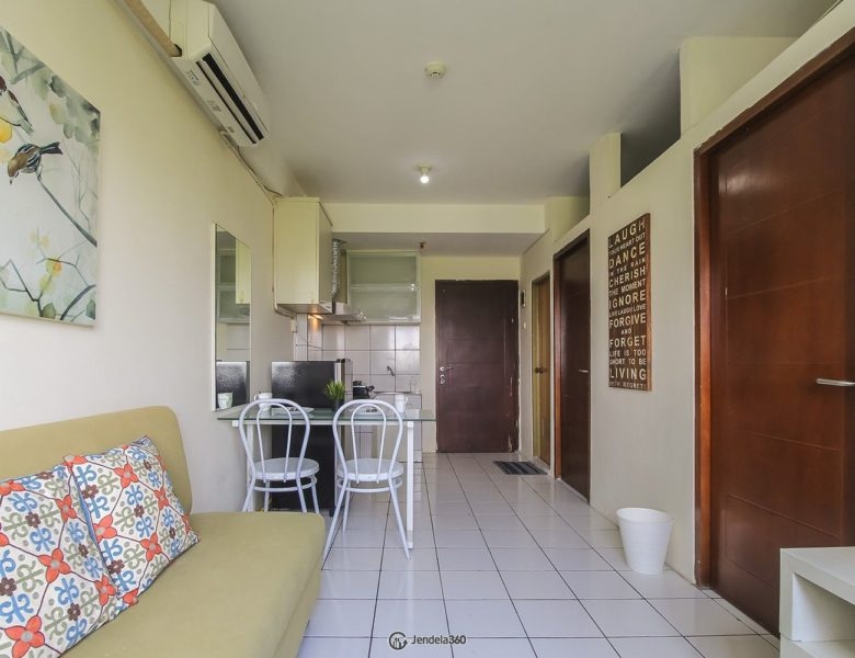 Coliving Space in East Jakarta