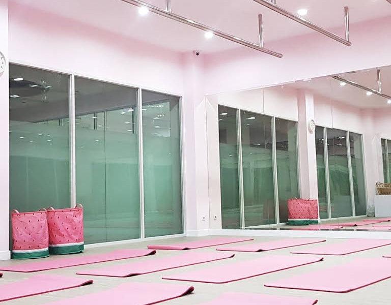 Studio Fitness Terbaik Di Jakarta