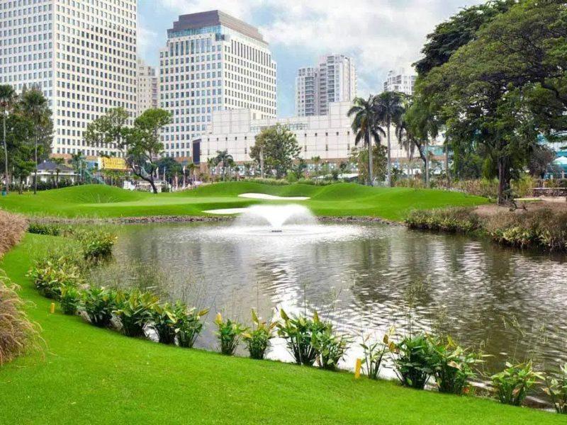 Tempat Bermain Golf Terbaik di Jakarta