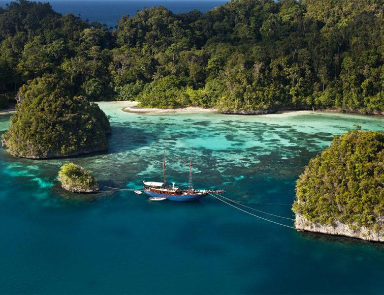 Agen Perjalanan Terbaik di Indonesia