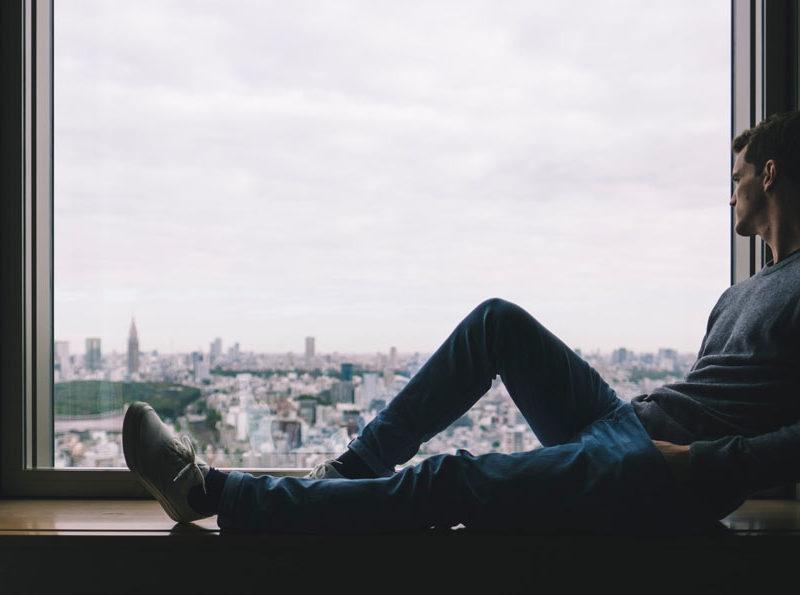 Tips untuk Mengatasi Homesick
