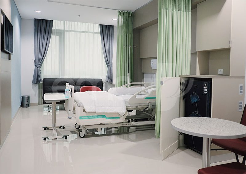 Rumah Sakit Terbaik di Tangerang