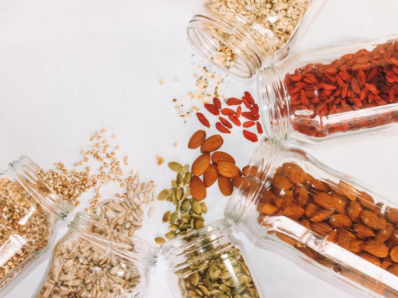 8 Makanan Untuk Imunitas Tubuh