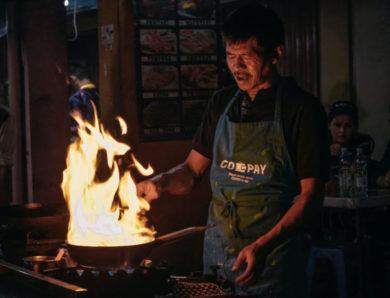 Kuliner Indonesia di Jakarta