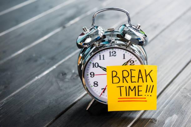 Tips tetap produktif saat deadline: Luangkan waktu istirahat