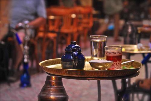 Restoran Mediterania Terbaik di Jakarta