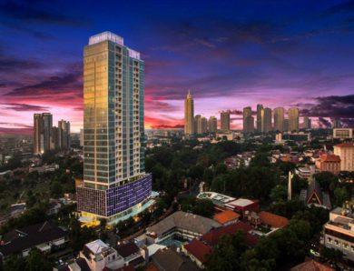 Apartemen Terbaik Dekat Stasiun MRT Blok M