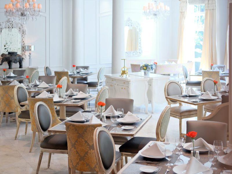 Restoran Terbaik untuk Menyelenggarakan Anniversary di Jakarta
