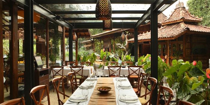 Restoran Masakan Indonesia Terbaik di Kebayoran Baru