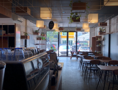 Coworking Spaces in Bintaro