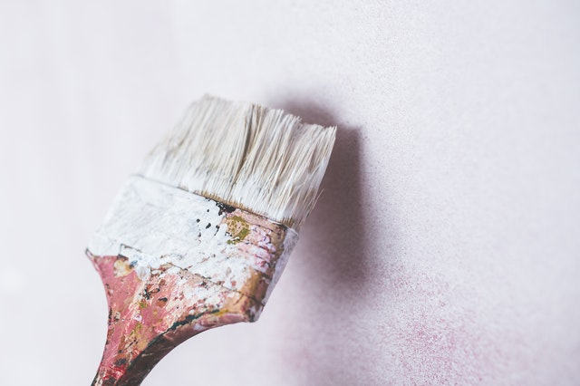 add base wall paint color