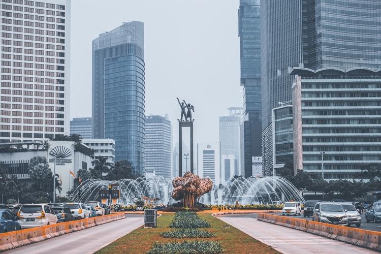 Pertimbangan Tinggal di 5 Kota Administrasi Jakarta